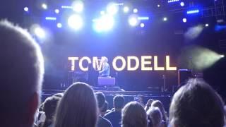Your Song - Elton John Cover - Tom Odell Stars in Town 2014 Schaffhausen