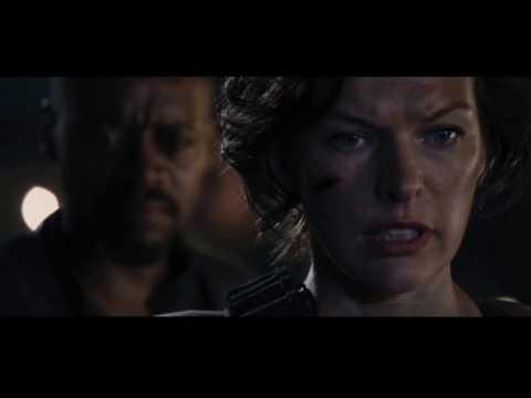 Видео Фильм обитель зла последняя глава смотреть онлайн в hd