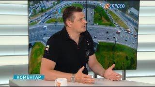 Українські канали у Криму