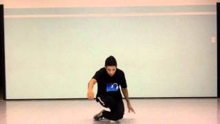 Hip Hop Popular Dance Moves Tutorial The Knee Drop James Brown Pin Drop