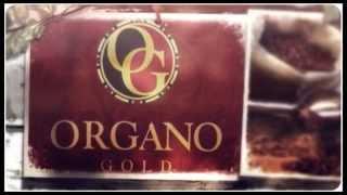 Café Organo Gold cambia tu vida