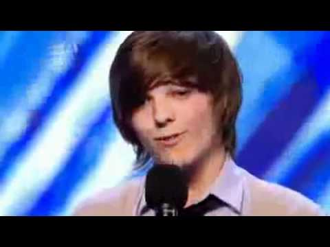 One Direction: First Auditions: Harry, Niall, Zayn, Louis and Liam