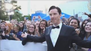 Benedict Cumberbatch - Honey Honey