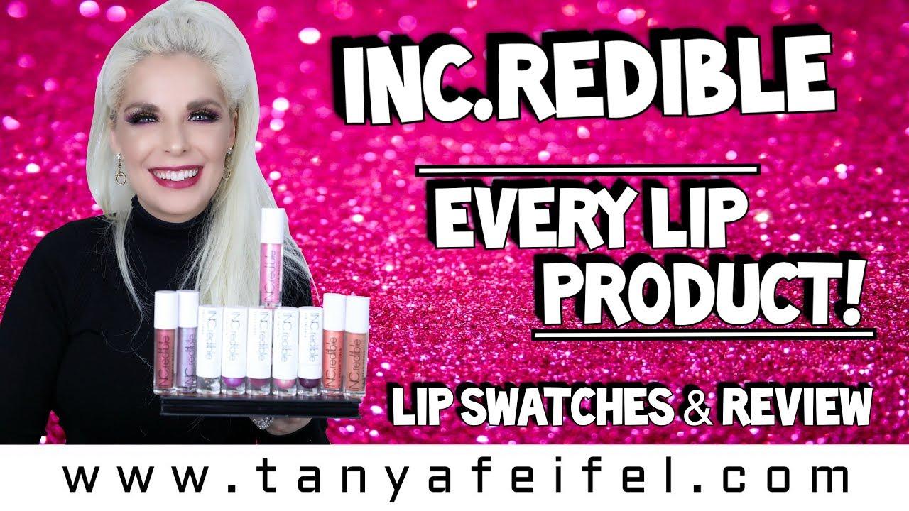 Lip Trippin Strobe Lipstick by INC.redible #15