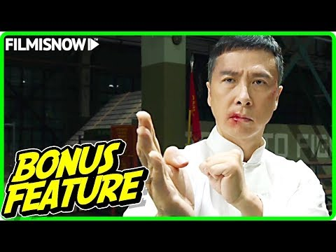 IP MAN 4: THE FINALE | The Story Featurette