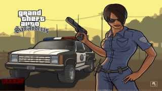 [SPECIAL] GTA San Andreas Theme Song [Bass Boosted][+DownLoad][HQ]