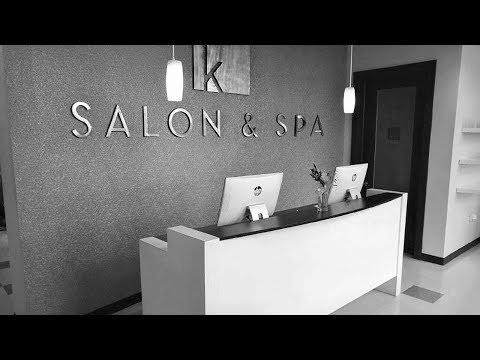 Salon & Hair studio/ 360° View / Google Virtual Tour by Monnet Digital India