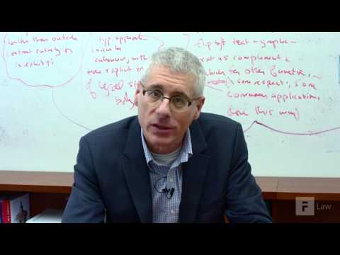 Watch Jay Mitchell, Stanford University, on Design and Corporate Law