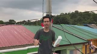 cPE 220 DAN TENDA N301 TEST REVIEW!!!