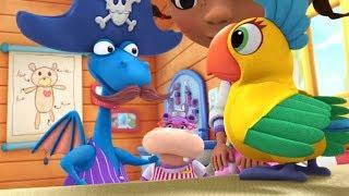 Доктор Плюшева - Серия 16 Сезон 3 - самые лучшие мультфильмы Disney для детей