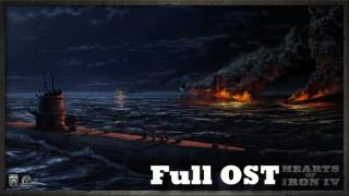 Hearts Of Iron IV Full Ost 2 Hours
