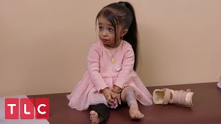 Jyoti Needs Surgery! | World's Smallest Woman: Meet Jyoti