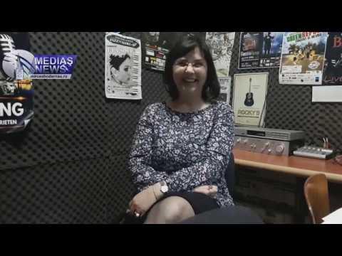 Daniela Halmaci - CITO Medias