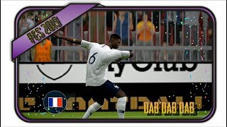 The Pogba Dab PES 19 Mobile