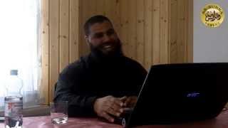 Die Arten der Bestrafung im Grab GÄNSEHAUT!!! Möge Allah uns bewahren - Ahmad Abul Baraa