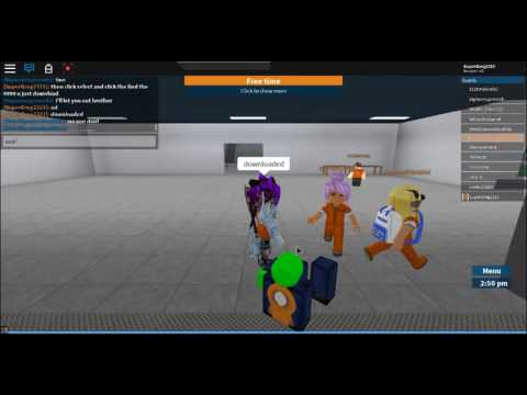 HOW TO GET BTOOLS AND ADMIN COMMANDS ON ROBLOX!!! [APRIL 2017]