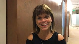 Amy Roloff Is Ready To Be The Best Grandma! | Little People, Big World