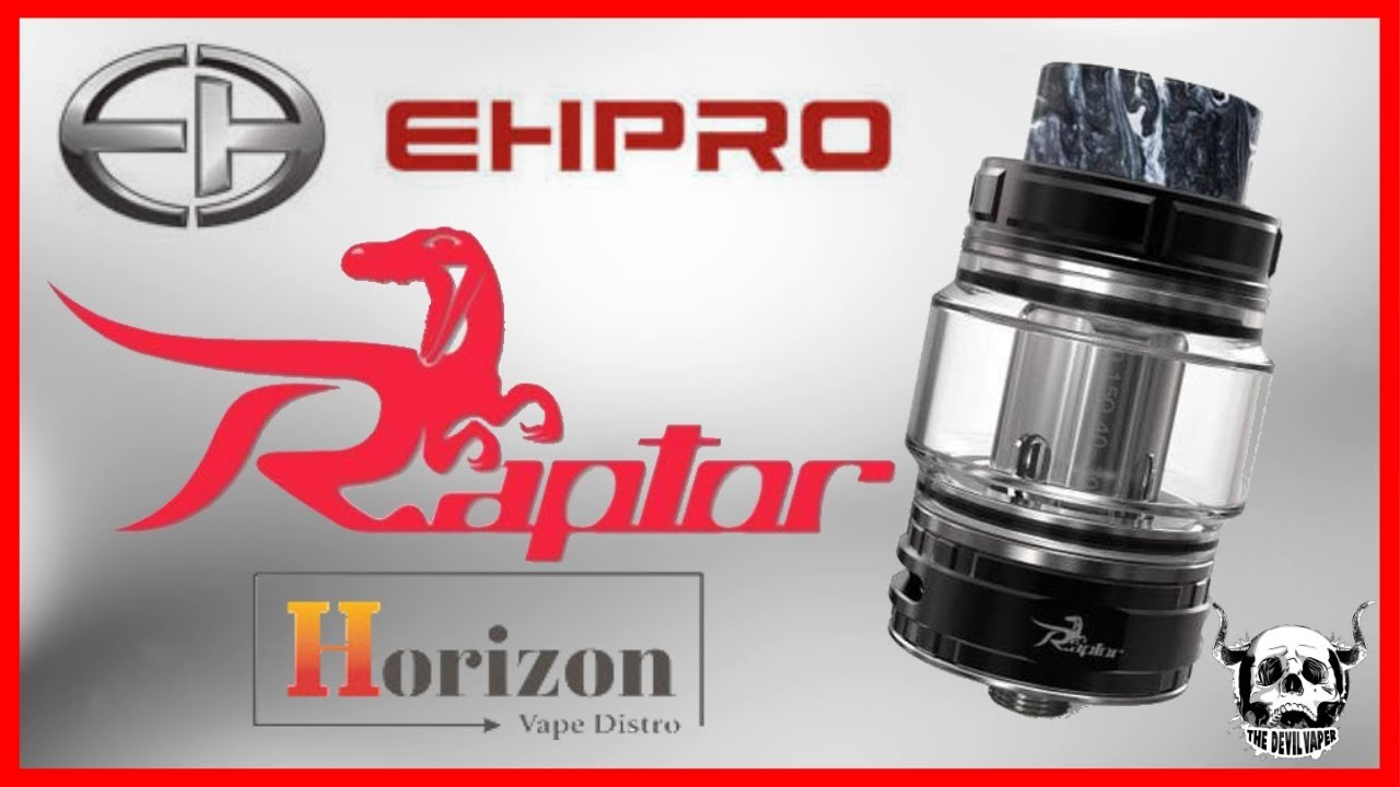EHPRO Raptor Tank uk - EHPRO Raptor Tank Wholesale