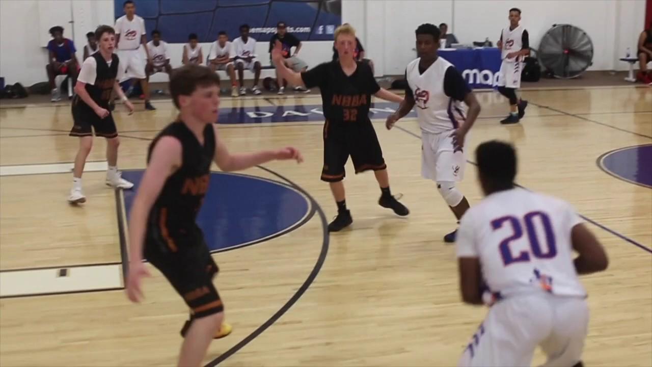 Cali Elite Basketball