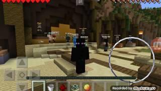 Minecraft pe savas taktikleri