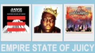 Empire State of Juicy (DOWNLOAD LINK)(Biggie Smalls vs. Jay-Z)(Pretty Lights remix)