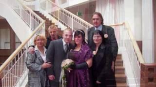 Unsere Hochzeit...