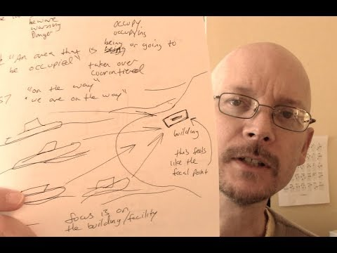 Remote Viewing My Ominous Feeling Pt4: Zeroing In