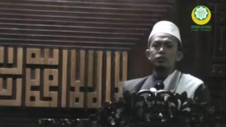 """""""Umat Islam difase ke Empat"""" Oleh Ust Abu Fatiah"""