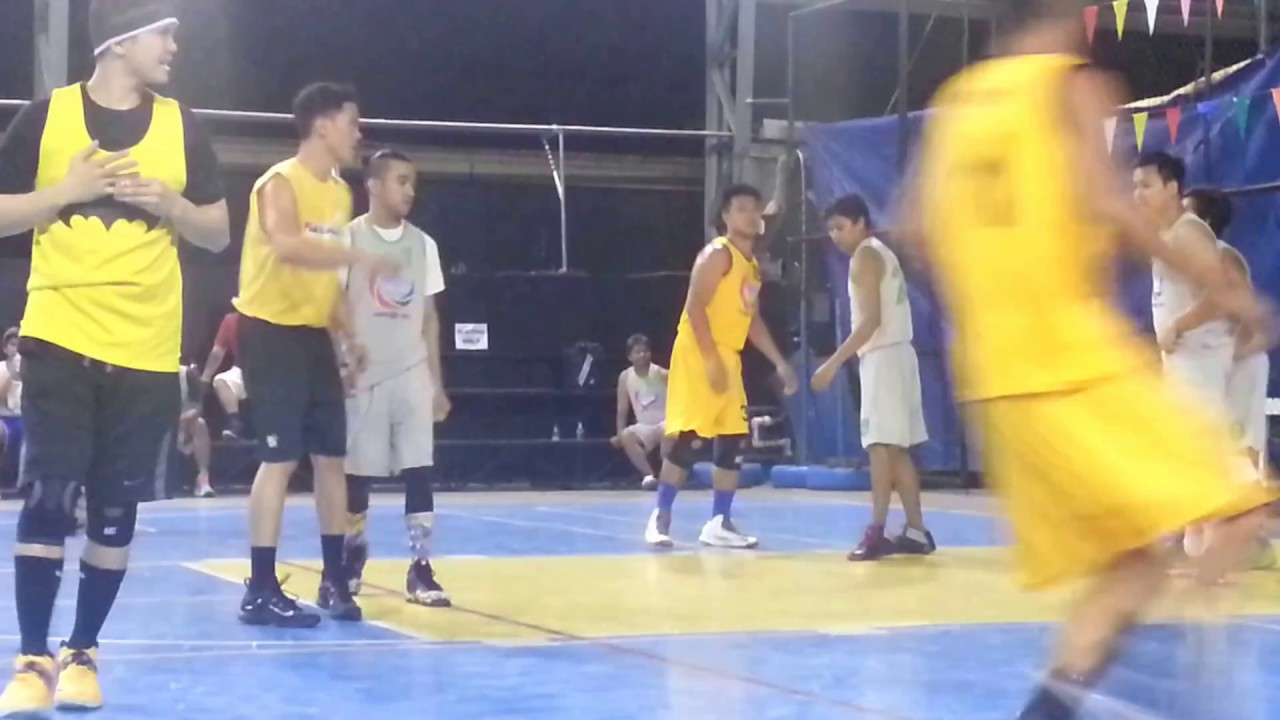 Vhong Navarro Fast Break 2015 Kilos Kapamilya Wellness 360 Youtube
