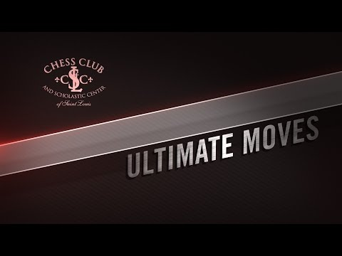 Ultimate Moves | Sinquefield Cup 2015