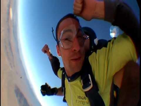 Andrews Skydive