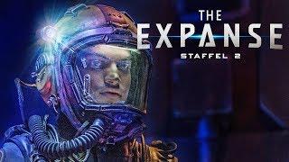 The Expanse Staffel 2 | Trailer deutsch german HD | Sci-Fi Serie