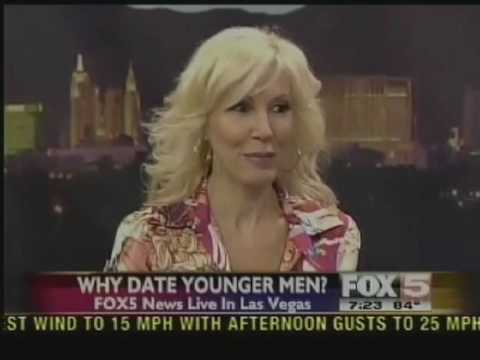 How To Know If A Cougar (Older Woman) Is Flirting from YouTube · Duration:  59 seconds