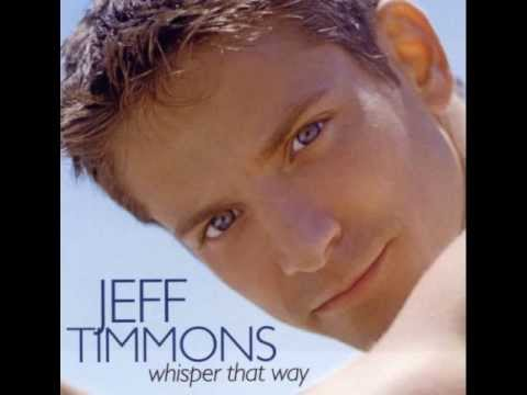 Jeff Timmons - Better Days