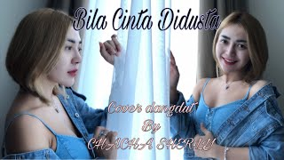 Gambar cover Bila Cinta Didusta (cover Dangdut TerKoplo) by Chacha Sherly