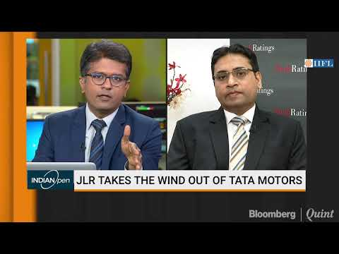 Fitch Ratings Puts Tata Motors' Stock On Negative Watchlist