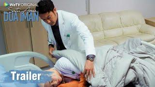 Trailer Satu Amin Dua Iman | Nikita Willy, Aditya Zoni, Dimas Anggara | WeTV Original