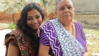 My SASU MAA is back!!! - VLOG - Indian Mom on Duty