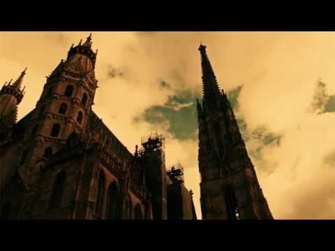 Col O'Bara Rauchen Tötet-Death in Vienna-HD