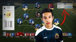 VERDENS BEDSTE KLUB I FIFA 17?! - CLUB TOUR