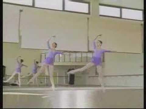 L'ecole de ballet, opera de paris(2)