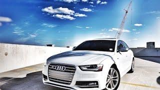 Audi S4 2013 Videos