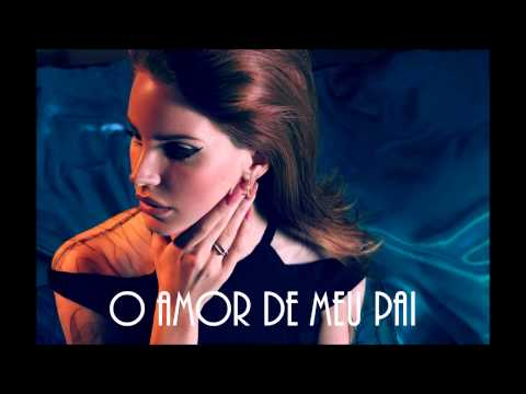 Lana del rey old money
