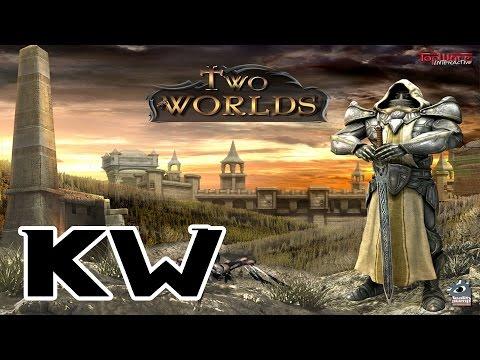 Two Worlds - Konsolos Wochos #004 (Deutsch Full-HD)