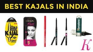 Top 10 Best Kajals in India with Price | 2017