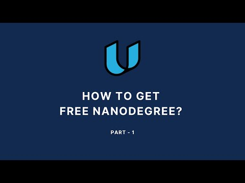 How To Get FREE Nanodegree? | Ajay Sharvesh