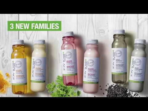 #Biolage R.A.W  is Real | Authentic | Wholesome