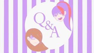 Q&A - meme (Ч.О.)