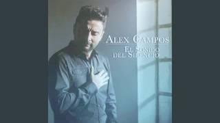 Alex Campos El Sonido Del Silencio Pista Karaoke