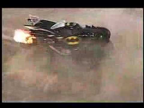 Monster Jam - El Paso 2008 - Batman Monster Truck Freestyle